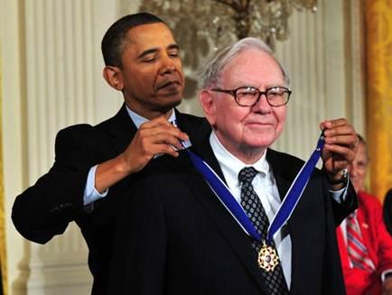 barack-obama-warren-buffett-liberta-finanziaria
