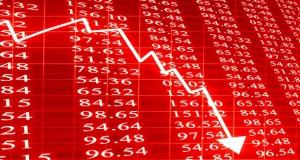 crash delle borse e dei mercati